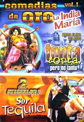 India Maria Volume 1