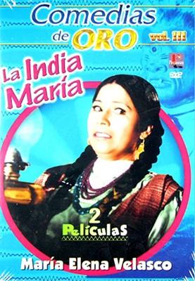 India Maria Volume 3