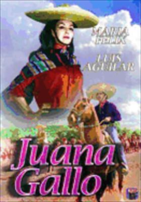 Juanna Gallo