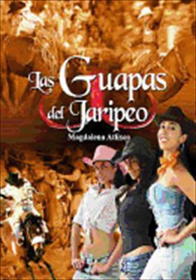 Las Guapas del Jaripeo: Magelena Atlixco