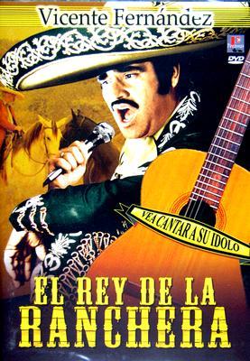 MVD-El Rey de Los Ranch 3 Pack