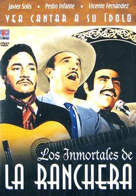 MVD-Los Inmortales de La 3 Pac