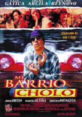 Mi Barrio Charo