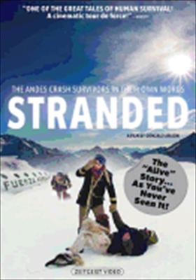 Stranded: I Have Come from a Plane That Crashed on the Mountain