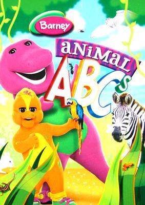 Barney: Animal ABCs 0045986315809