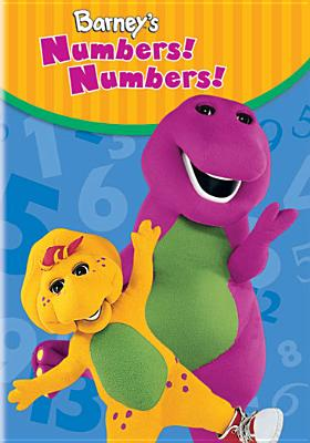 Barney: Numbers! Numbers! 0045986028518