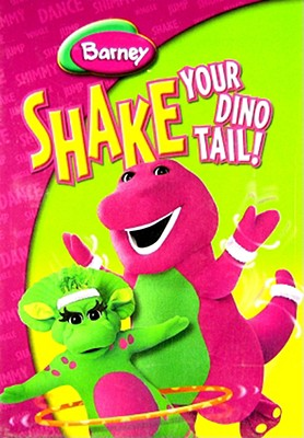 Barney-Shake Your Tail
