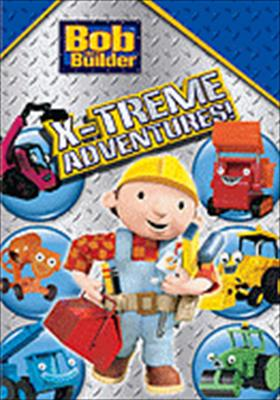 Bob the Builder-Bobs X-Treme Adv