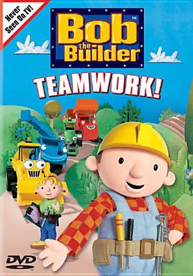 Bob the Builder: Teamwork