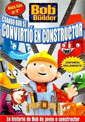 Bob the Builder-When Bob Became a Builder