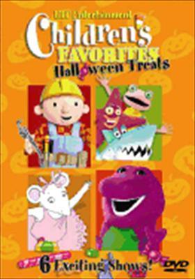 Children's Favorites: Halloween Treats