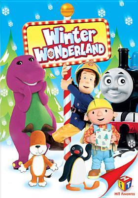 Hit Entertainment: Winter Wonderland