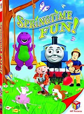 Hit Favorites: Springtime Fun 0045986316103