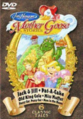 Jim Henson's Mother Goose Stories: Jack & Jill, Pat-A-Cake