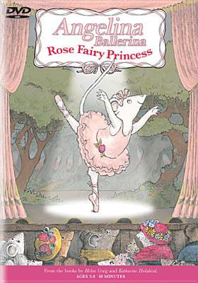 Rose Fairy Princess