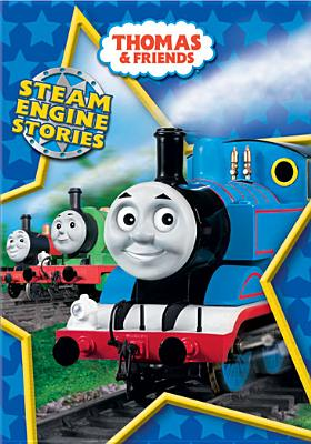 Steam Engine Stories