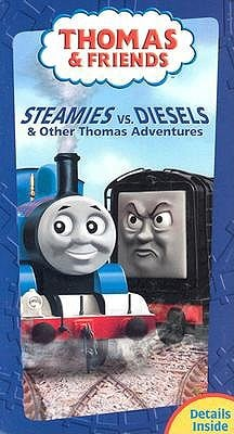 Thomas: Steamies Vs. Diesels