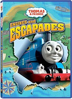 Thomas & Friends: Engines & Escapades