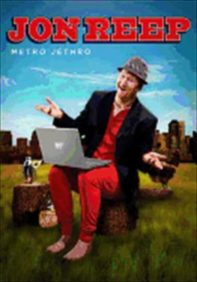 Jon Reep: Metro Jethro