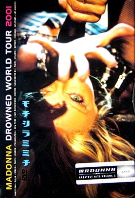 Madonna-Drowned World Tour