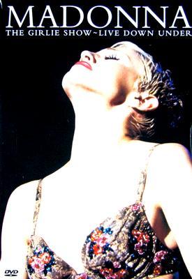 Madonna-Girlie Show Down Under