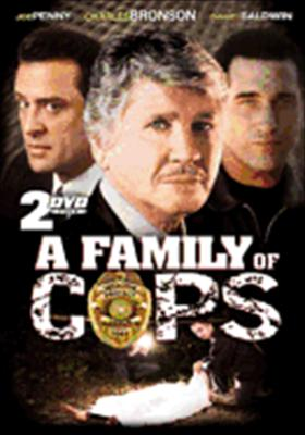 A Family of Cops/A Family of Cops 2