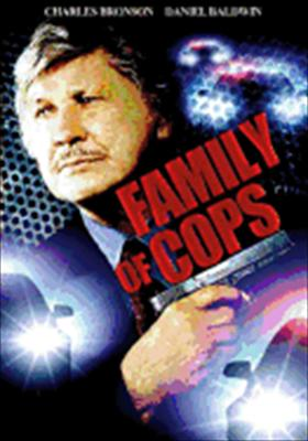 A Family of Cops