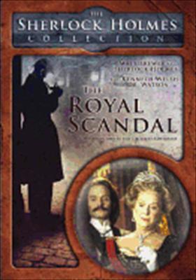 The Royal Scandal