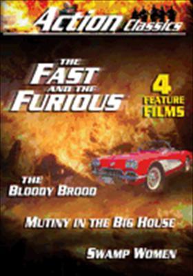 Action Classics Volume 1