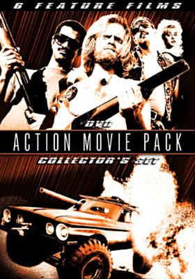 Action Movie Pack