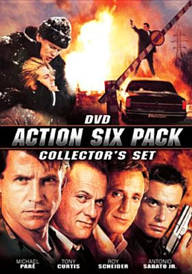 Action Six Pack