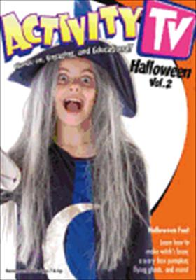 Activitytv: Halloween Volume 2