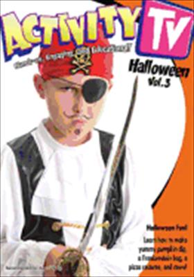 Activitytv: Halloween Vol. 3