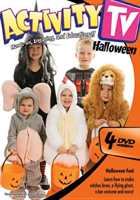 Activitytv: Halloween