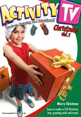 Activitytv: Christmas Volume 1