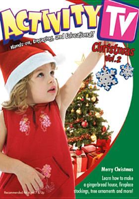 Activitytv: Christmas Volume 2