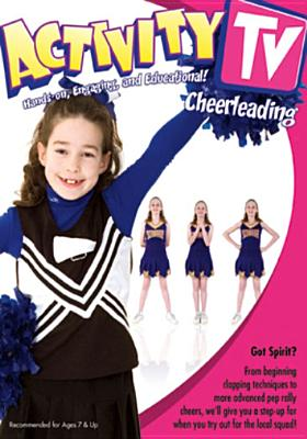 Activitytv: Cheerleading