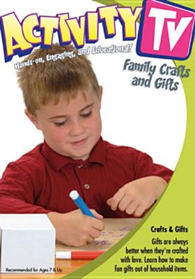 Activitytv: Family Crafts & Gifts