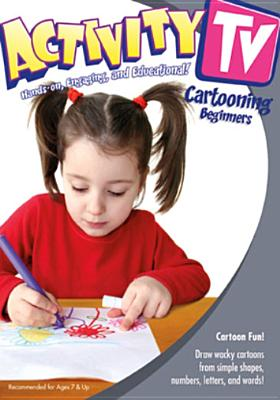 Activitytv: Cartooning Beginners