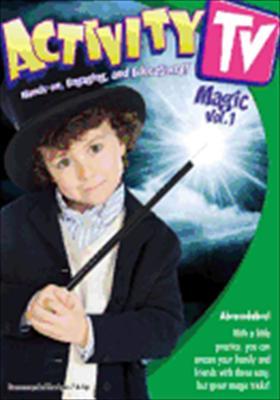 Activitytv: Magic Vol. 1