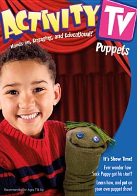 Activitytv: Puppets