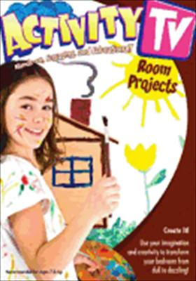 Activitytv: Room Projects