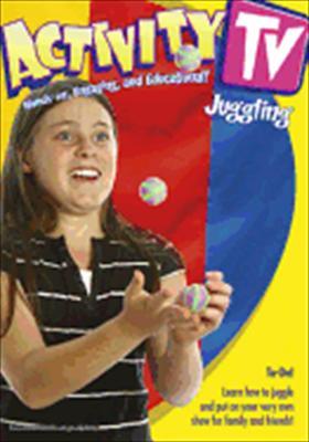 Activitytv: Juggling