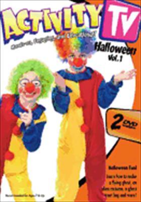 Activitytv: Halloween Vol. 1