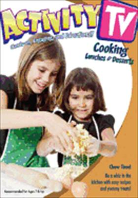 Activitytv: Cooking Lunches & Desserts