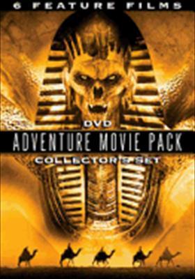 Adventure Movie Pack
