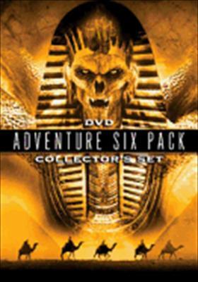 Adventure Six Pack