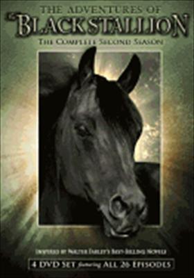 Adventures of the Black Stallion