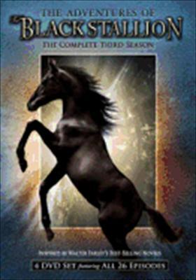 Adventures of the Black Stallion: Season 3