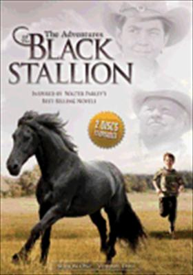 Adventures of the Black Stallion: Season 1, Vol. 2